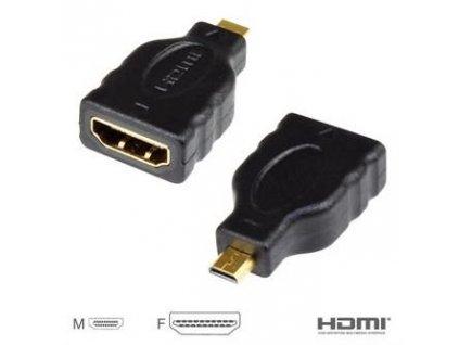 Vigan micro HDMI na HDMI