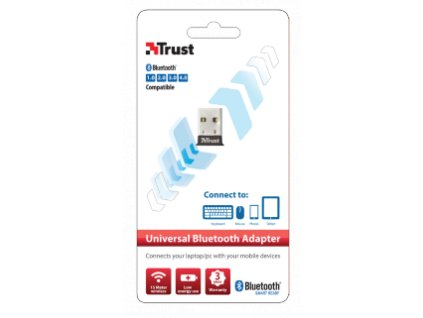 Adaptér Bluetooth Trust