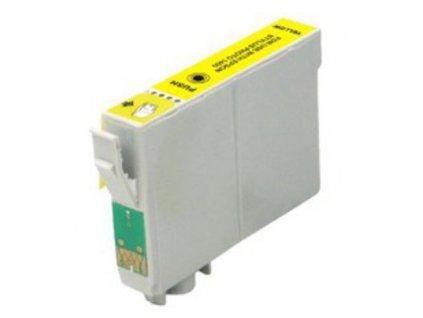 SCI E1284 (yellow)
