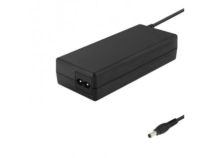 Notebook adapter Qoltec