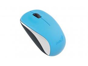 Myš Genius NX-7000-modrá