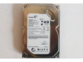 SEAGATE 500GB ST500DM002