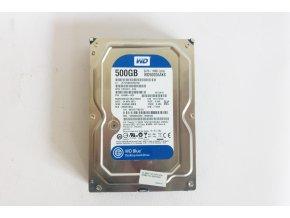 western digital 500GB wd5000AAKX