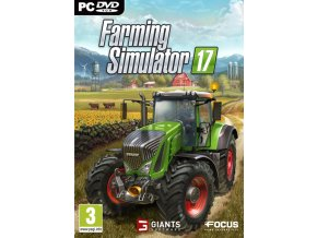 Hra Pc Farming Simulator 17