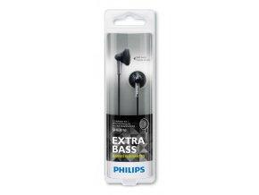 Sluchátka Philips SHE3010