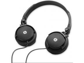 sluchátka HP