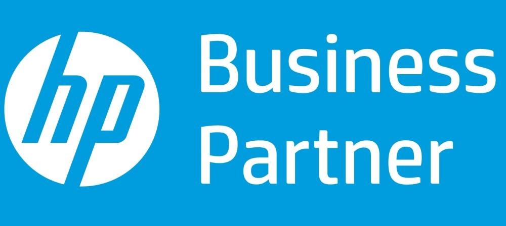 Jsme oficiálním partnerem firmy HP