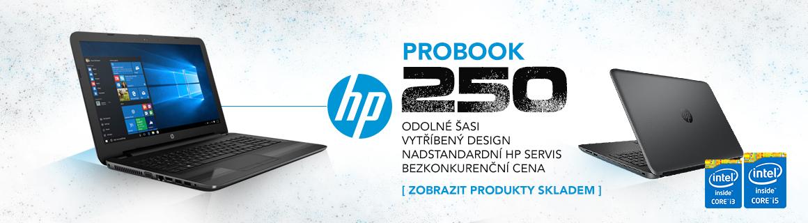 HP Probook 250