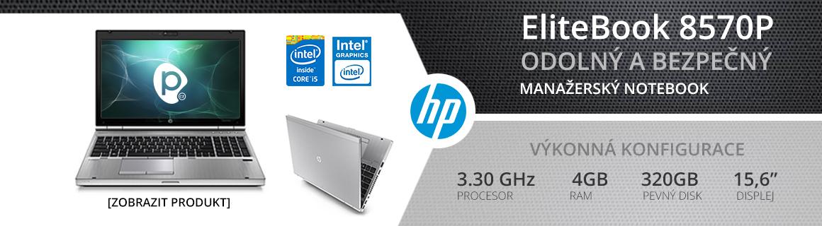 HP EliteBook 8750P