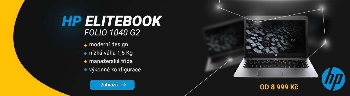 HP eliteBook Folio G2