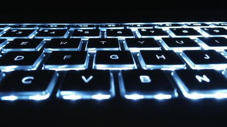 Backlight Keyboard
