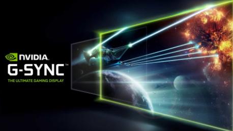 G-Sync technology