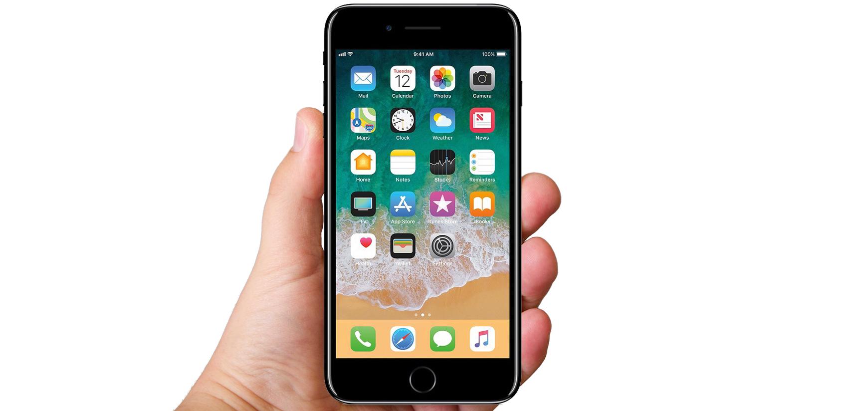 Apple iPhone 7 Plus Jet Black_20_1