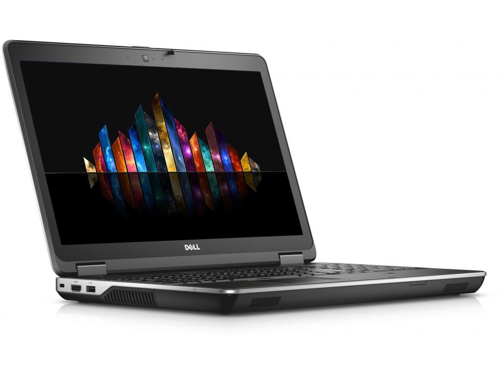 Dell E6540 Bluetooth