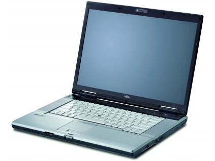 Fujitsu Siemens Lifebook E8420