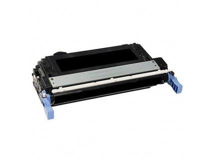 Alternativní laserový toner kompatibilní s: HP Q2610A Black (6000 str.)