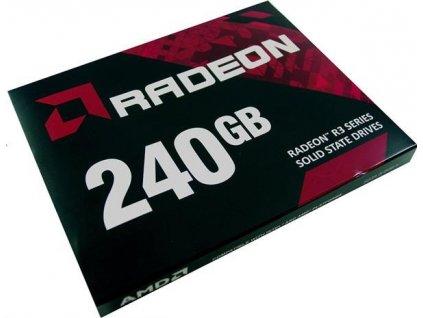 240GB SSD Radeon R3 - výměna za stávající disk