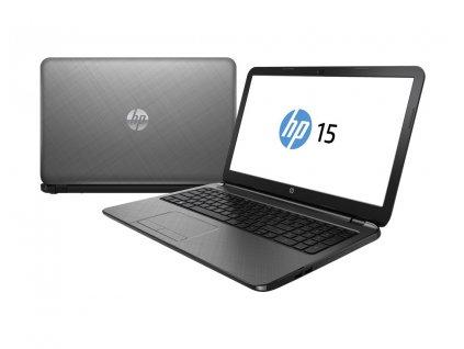HP 15-ac132ne