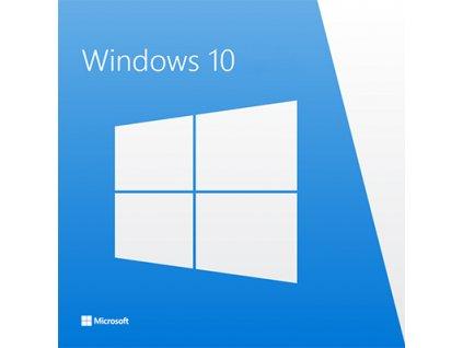 Instalace Windows 10 PRO MAR