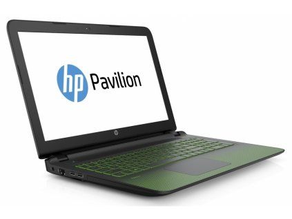 HP Pavilion Gaming 15-ak000nv