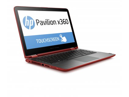 HP Pavilion X360 13-s015ne