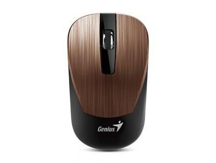 Bezdrátová Myš GENIUS NX-7015 měděná
