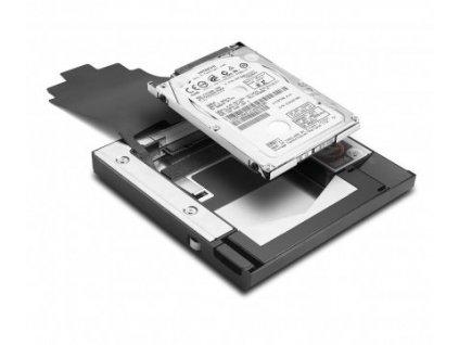 2. pevný disk namísto DVD mechaniky pro Lenovo ThinkPad T420, T520, W520