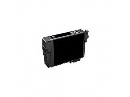 Alternativní inkoustová cartridge kompatibilní s: HP 300 CC641EE černá č. 300XL (19ml)
