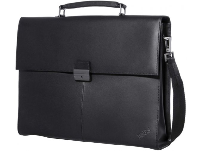 Lenovo ThinkPad Executive Leather Case 1