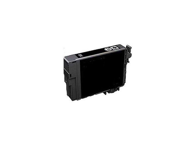 Alternativní inkoustová cartridge kompatibilní s: HP 27 C8727A černá č.27 (20ml)