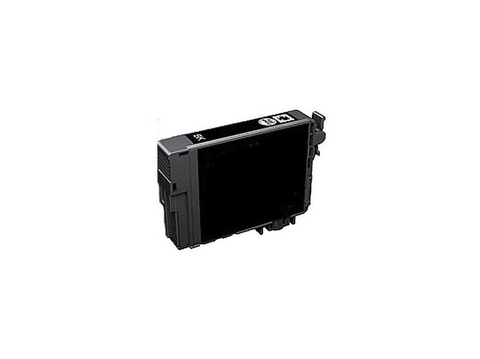 Alternativní inkoustová cartridge kompatibilní s: HP 350 CB336EE černá č. 350XL (30ml)