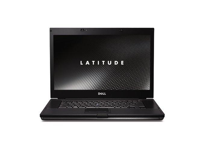 Dell Latitude E6510 1