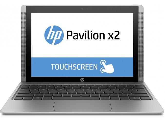 HP Pavilion x2 10 Silver (1)