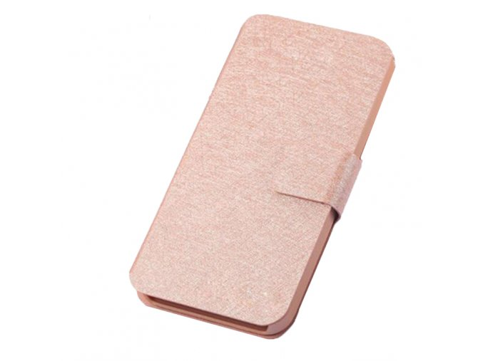 Ochranný kryt pro Apple iPhone 6 růžová 3