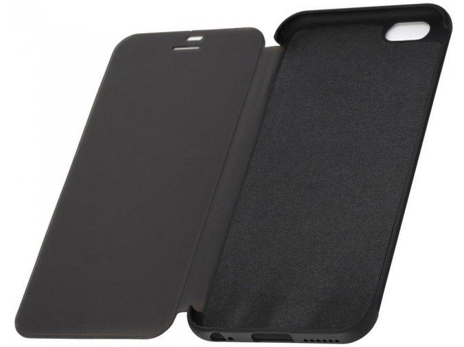 Ochranný kryt pro Apple iPhone 6 černá 3