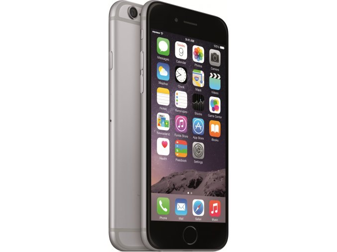 Apple iPhone 6 128GB Space Grey 2