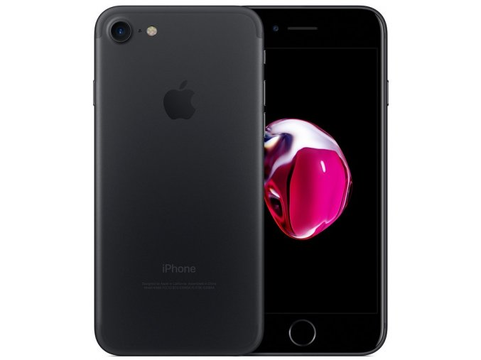 Apple iPhone 7 Black 1