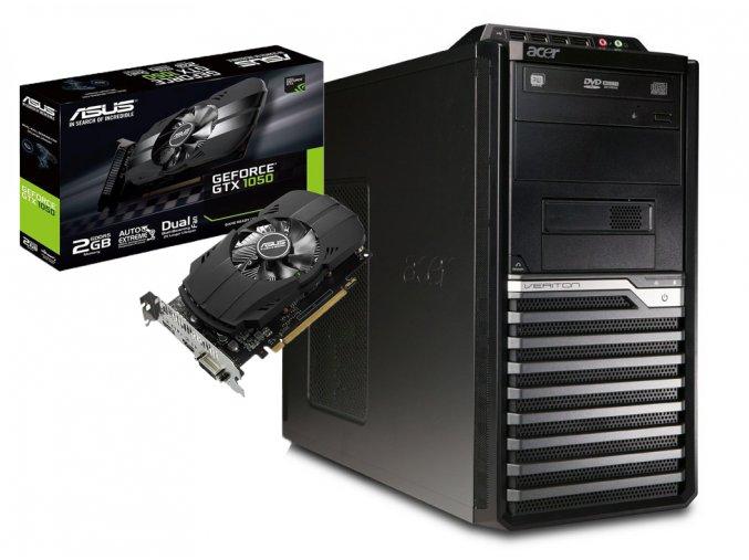 Acer Veriton M6610G 3