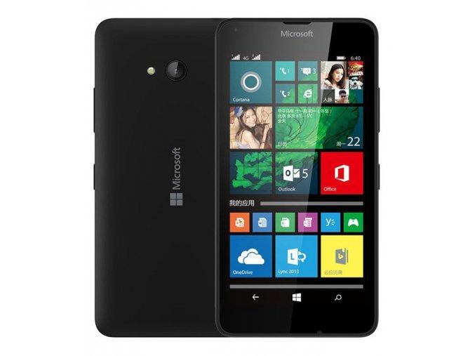 Microsoft Lumia 640 1