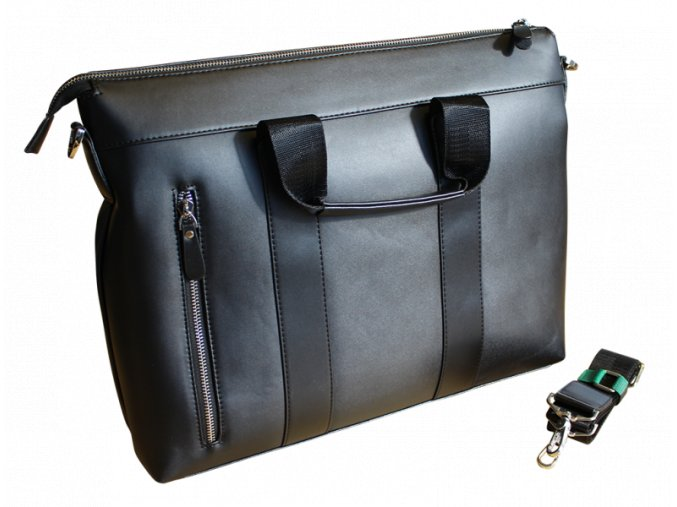 DCC Folio Carry Case 4