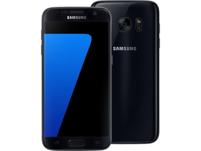 Samsung Galaxy S7 Black 1