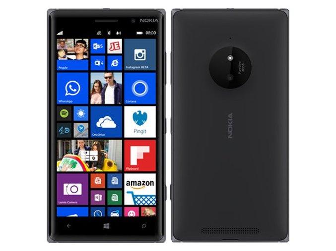 Nokia Lumia 830 2