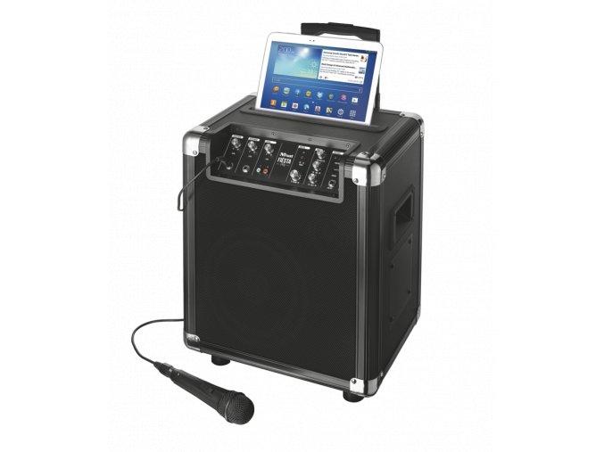 Trust Fiësta Pro Wireless Bluetooth Party Speaker 1