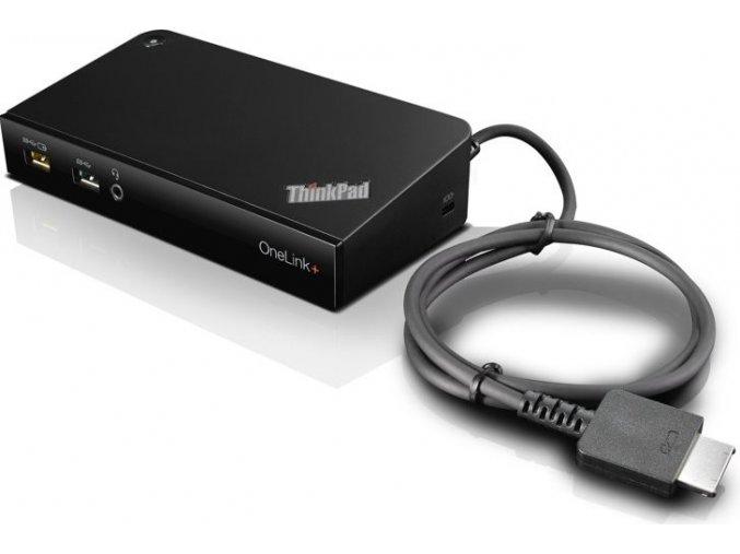 Lenovo ThinkPad OneLink + Dock 4