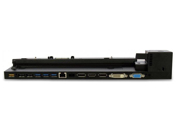 Lenovo ThinkPad Ultra Dock (Type 40A2) 1
