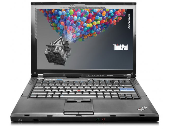 Lenovo ThinkPad T400 9