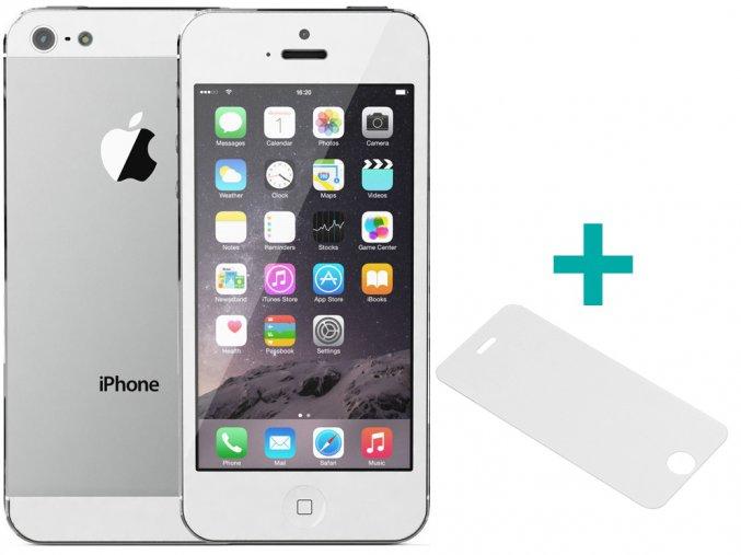 iPhone5 White 10