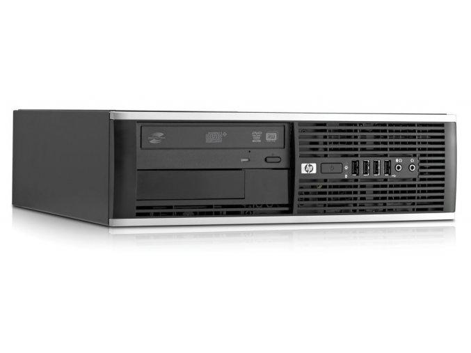 Hp Compaq 6300 SFF 1