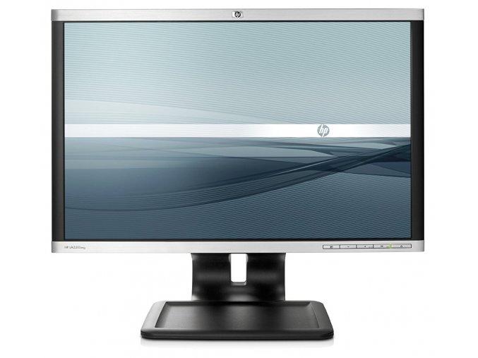 HP LA2205wg 1