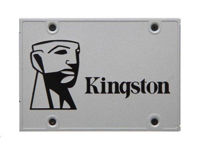 240GB SSD Kingston UV400 - výměna za stávající disk
